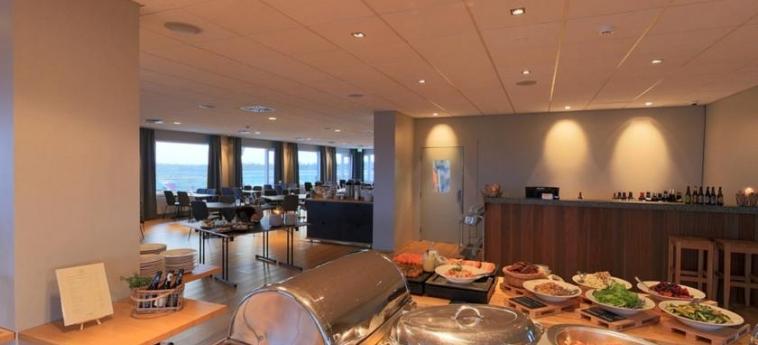 Hotel Stracta Hótel Hella: Restaurant HELLA