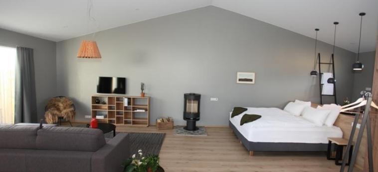 Hotel Stracta Hótel Hella: Room - Double HELLA