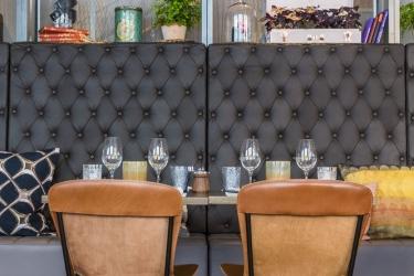 Radisson Blu Metropol Hotel, Helsingborg: Dining Area HELSINGBORG
