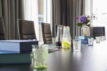 Radisson Blu Metropol Hotel, Helsingborg: Instalaciones para reuniones HELSINGBORG