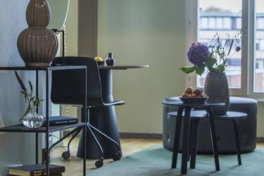 Radisson Blu Metropol Hotel, Helsingborg: Living Room HELSINGBORG