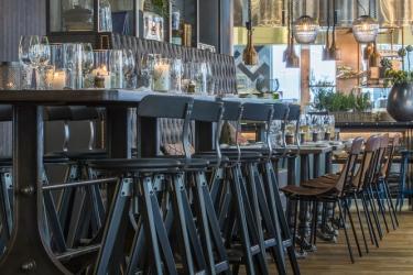 Radisson Blu Metropol Hotel, Helsingborg: À manger HELSINGBORG