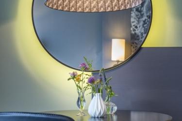 Radisson Blu Metropol Hotel, Helsingborg: Chanbre HELSINGBORG