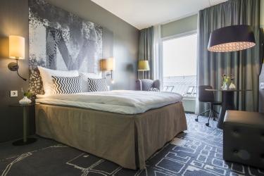 Radisson Blu Metropol Hotel, Helsingborg: Photo descriptive HELSINGBORG