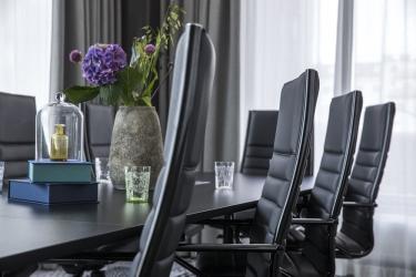 Radisson Blu Metropol Hotel, Helsingborg: Salle meeting HELSINGBORG