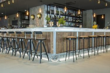 Radisson Blu Metropol Hotel, Helsingborg: Lounge HELSINGBORG
