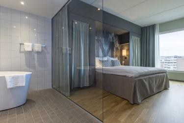 Radisson Blu Metropol Hotel, Helsingborg: Guestroom HELSINGBORG