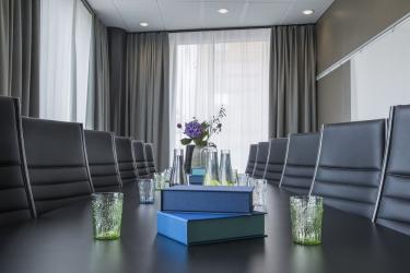 Radisson Blu Metropol Hotel, Helsingborg: Meeting Facility HELSINGBORG