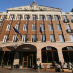 Hotel Helsing Helsingborg