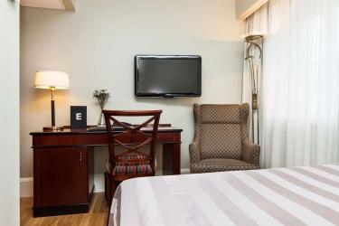 Elite Hotel Mollberg: Chanbre HELSINGBORG
