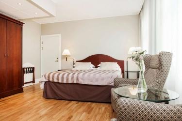 Elite Hotel Mollberg: Camera degli ospiti HELSINGBORG