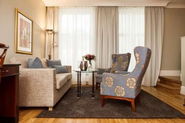 Elite Hotel Mollberg: Stanza degli ospiti HELSINGBORG