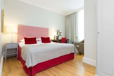 Elite Hotel Mollberg: Hotel detail HELSINGBORG