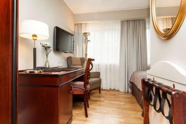 Elite Hotel Mollberg: Guestroom HELSINGBORG