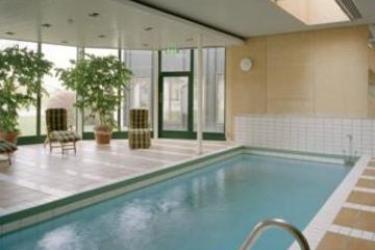 Hotel Scandic Elsingborg North: Swimming Pool HELSINGBORG