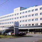 Hotel Holiday Inn Helsinki-Vantaa Airport