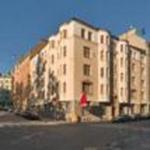 Hotel Hellsten Helsinki Parliament