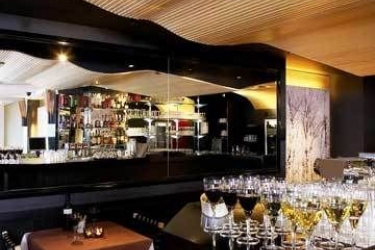 Hotel Helka: Lounge Bar HELSINKI