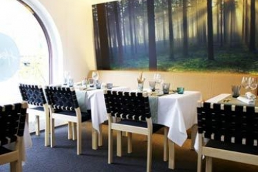 Hotel Helka: Restaurant HELSINKI