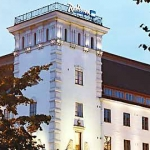 Hotel Radisson Blu Plaza