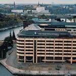 Hotel Hilton Helsinki Strand