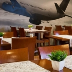 AIRPORT HOTEL PILOTTI 3 Etoiles