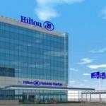 HILTON HELSINKI AIRPORT 5 Etoiles