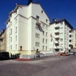 Hotel Hellsten Helsinki Senate