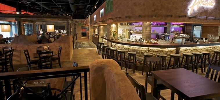Break Sokos Hotel Flamingo: Bar HELSINKI