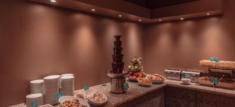 Break Sokos Hotel Flamingo: Buffet HELSINKI