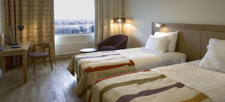 Break Sokos Hotel Flamingo: Doppelzimmer - Twin HELSINKI