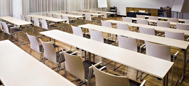 Break Sokos Hotel Flamingo: Konferenzraum HELSINKI