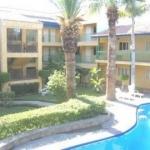 Hotel Bugambilia Hermosillo