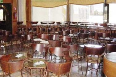 Hotel San Sebastian: Bar HERMOSILLO