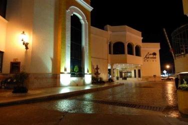 Hotel San Sebastian: Exterieur HERMOSILLO