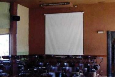 Hotel San Sebastian: Salle de Conférences HERMOSILLO