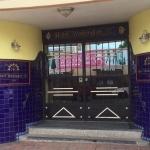 HOTEL WASHINGTON HERMOSILLO 2 Etoiles