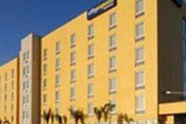Hotel City Express Hermosillo : Außen HERMOSILLO