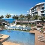 Hotel Peppers Pier Resort