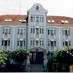 Hotel Erzsebet- Heviz