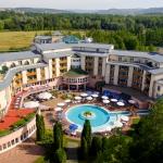 LOTUS THERME HOTEL & SPA 5 Estrellas