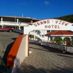 CARRIACOU GRAND VIEW HOTEL 2 Stars