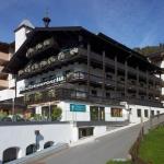 STAMMHAUS WOLF IM HOTEL ALPINE PALACE 4 Sterne