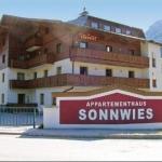 Hotel Appartementhaus Sonnwies