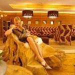HOTEL ALPINE PALACE 0 Sterne
