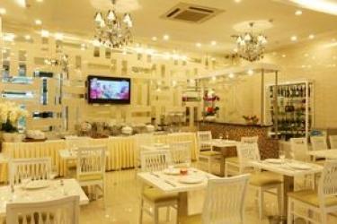 Ruby River Hotel: Esterno HO CHI MINH CITY