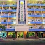 Hotel Que Huong-Liberty 3