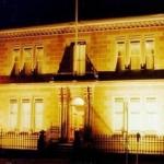 Hotel Quality Inn Macquarie Manor