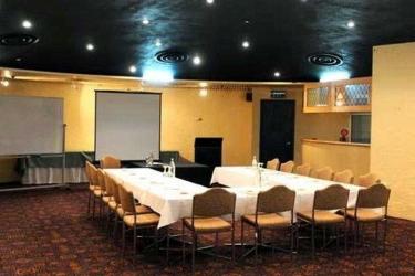 Quality Hotel Hobart Midcity: Sala de conferencias HOBART - TASMANIA