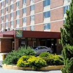 Quality Hotel Hobart Midcity